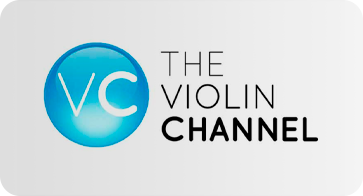 The Violin Channel Presents