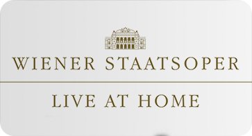 Wiener Staatsoper Live at Home